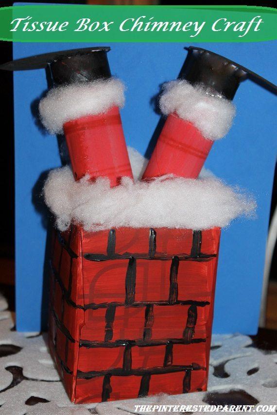 Easy Valentine Craft For Kids