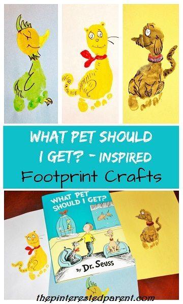 Valentines Day Crafts For Infants